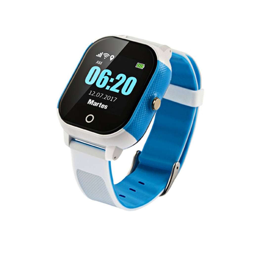 Nock Junior reloj gps by Neki